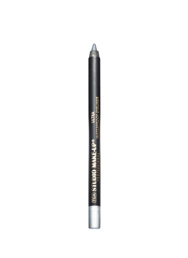 Tca Studio Make Up Ultrawaterproof Eyelıner 806 Grey Renkli